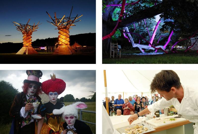 West Dean Festival