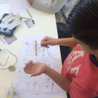 making-wire-drawing